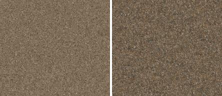 Stone texture, comparison